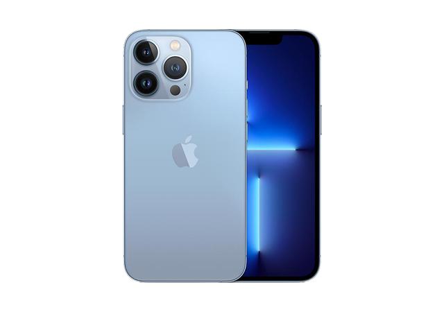 APPLE iPhone 13 Pro (8GB/512GB) ราคา-สเปค-โปรโมชั่น