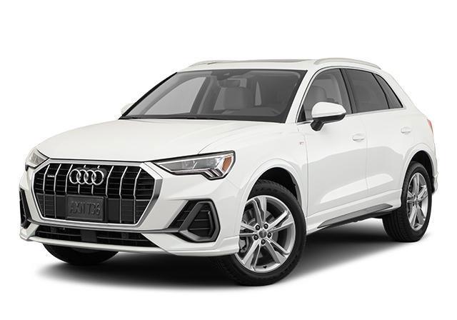 ออดี้ Audi-Q3 35 TFSI S line-ปี 2019