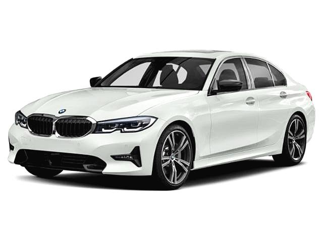 บีเอ็มดับเบิลยู BMW-Series 3 320d Sport MY19-ปี 2019