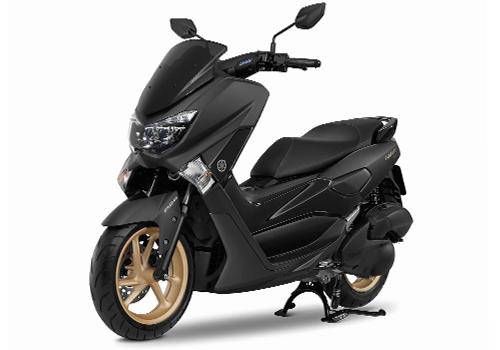 ยามาฮ่า Yamaha-NMAX 155cc MY2018-ปี 2017