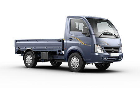 TATA Super ACE Logo