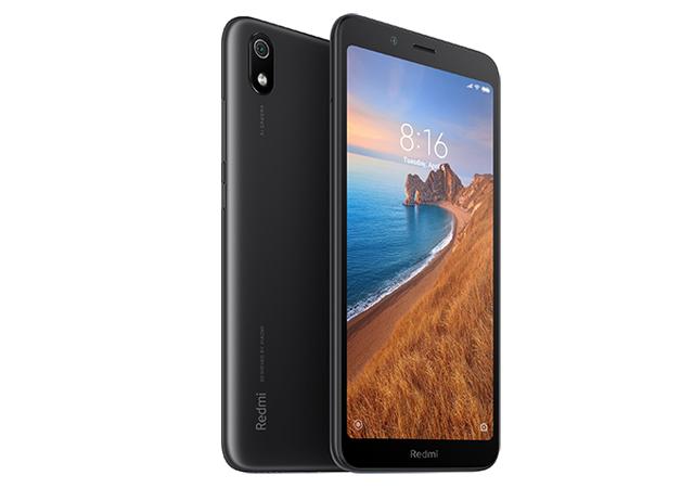 Xiaomi Redmi 7A (16GB) ราคา-สเปค-โปรโมชั่น