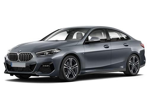 BMW Series 2 Logo