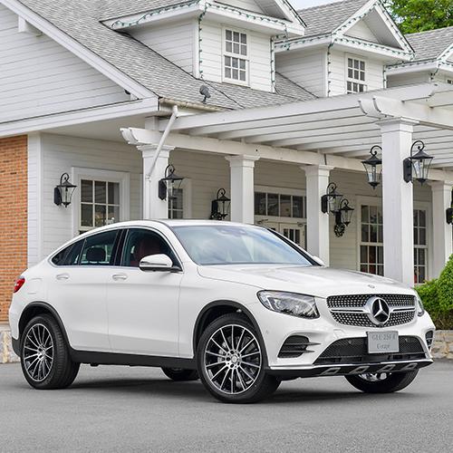 2019 Mercedes Benz Glc Coupe Camshaft: เมอร์เซเดส-เบนซ์จีแอลซี Mercedes-benz GLC-Class ทุกรุ่น