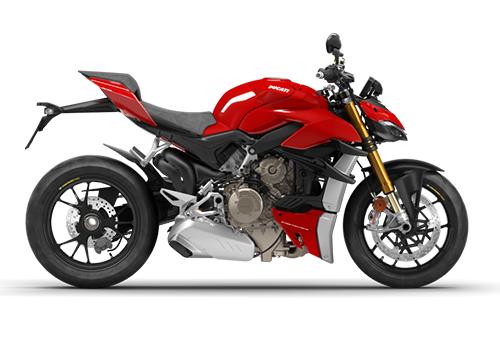 Ducati Streetfighter ทุกรุ่นย่อย