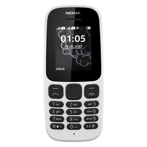 Nokia 105 Logo