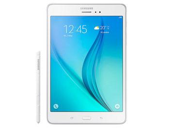 SAMSUNG Galaxy Tab A 8.0 ราคา-สเปค-โปรโมชั่น