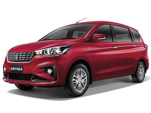 Suzuki Ertiga GL MY19 ปี 2019 ราคา-สเปค-โปรโมชั่น