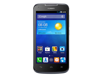 Huawei Ascend Y520 ราคา-สเปค-โปรโมชั่น