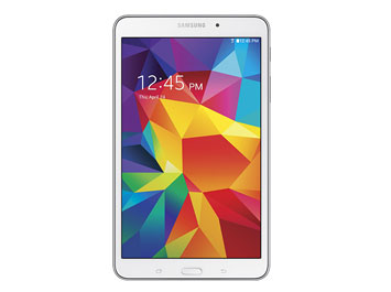 SAMSUNG Galaxy Tab 4 8.0 ราคา-สเปค-โปรโมชั่น