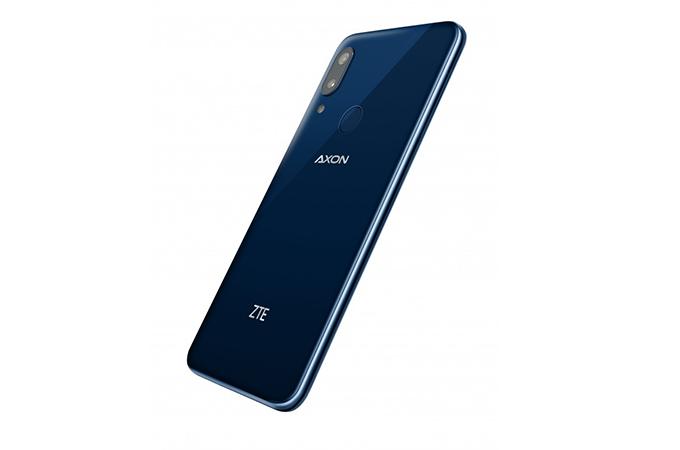ZTE AXON 9 Pro ราคา-สเปค-โปรโมชั่น