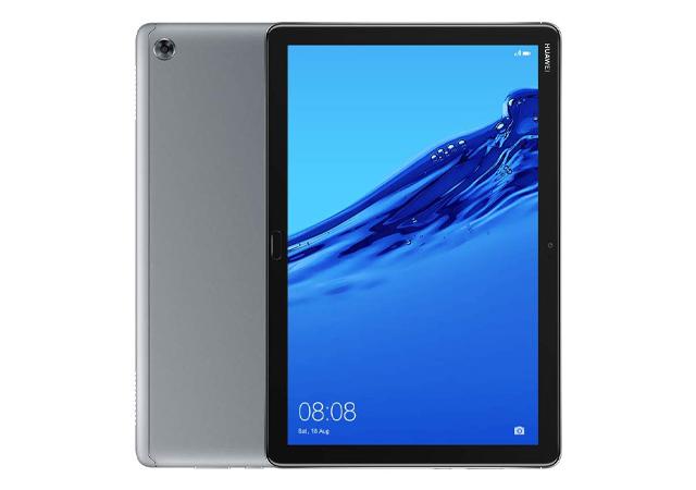 Huawei MediaPad M5 Lite 10 ราคา-สเปค-โปรโมชั่น