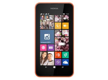 ไมโครซอฟท์ Microsoft-Lumia 530 Dual Sim