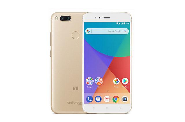 Xiaomi Mi A1 ราคา-สเปค-โปรโมชั่น