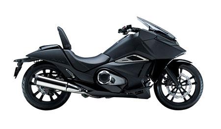 ฮอนด้า Honda-NM4 2014-ปี 2014