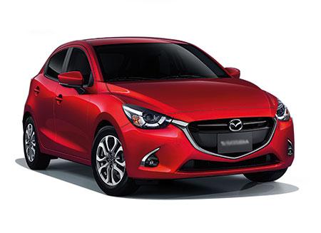มาสด้า Mazda-2 Sports XD High Plus L AT-ปี 2017