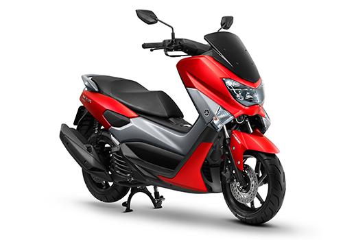 ยามาฮ่า Yamaha-NMAX-ปี 2019