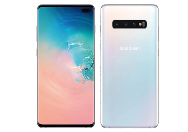 โทรศัพท์มือถือซัมซุง SAMSUNG Galaxy S Logo
