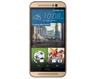 HTC One M9 ราคา-สเปค-โปรโมชั่น