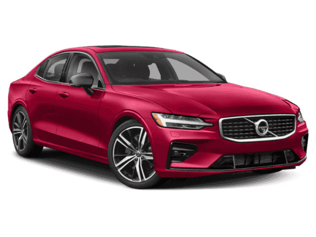 วอลโว่ Volvo-S60 T8 Twin Engine AWD R-DESIGN-ปี 2020