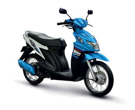 Suzuki Nex UD110NB-L ปี 2013 ราคา-สเปค-โปรโมชั่น