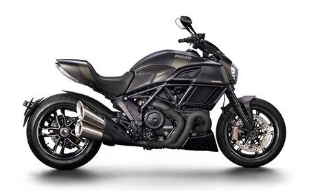 ดูคาติ Ducati-Diavel XDiavel S Carbon Version-ปี 2016