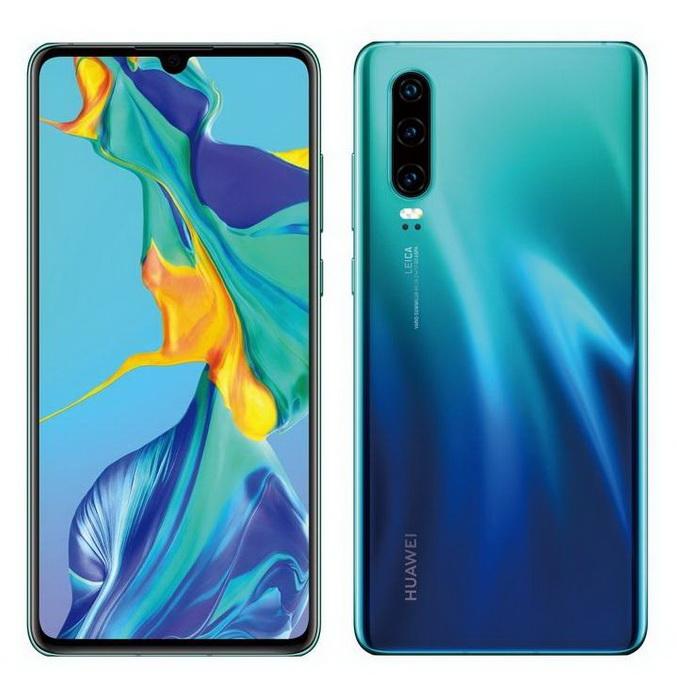 Huawei P 30 ราคา-สเปค-โปรโมชั่น