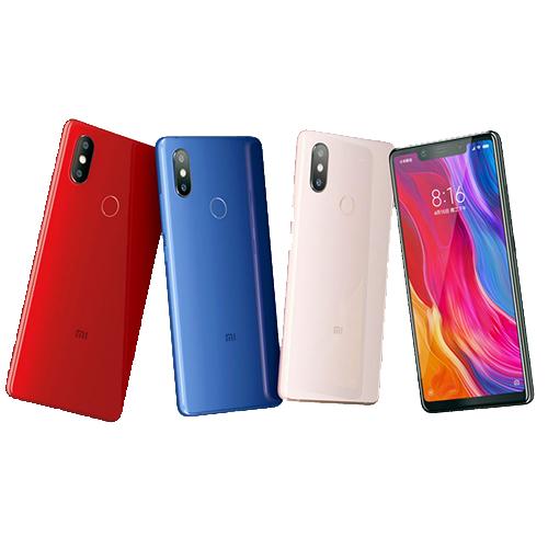 เซี่ยวมี่ Xiaomi-Mi 8 SE