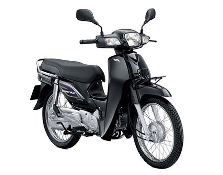 ฮอนด้า Honda-Dream 110i NDC110MDFD TH-ปี 2015