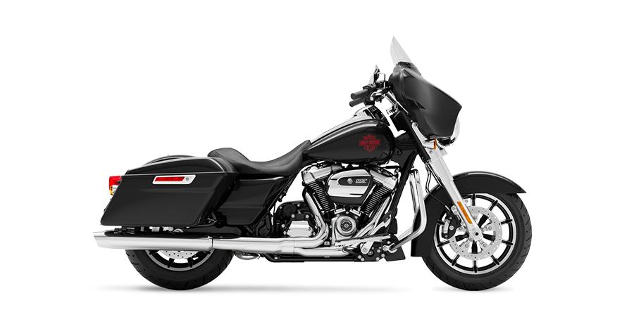 Harley-Davidson Touring Electra Glide Standard ปี 2021 ราคา-สเปค-โปรโมชั่น