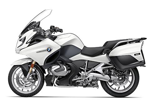บีเอ็มดับเบิลยู BMW-R 1250 RT-ปี 2019