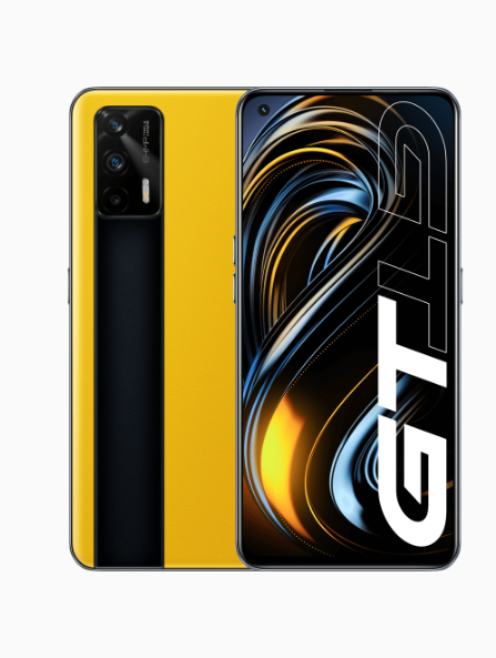 realme GT 5G 256GB ราคา-สเปค-โปรโมชั่น