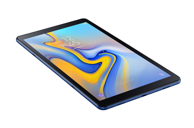 SAMSUNG Galaxy Tab A 10.5 (LTE Model) ราคา-สเปค-โปรโมชั่น