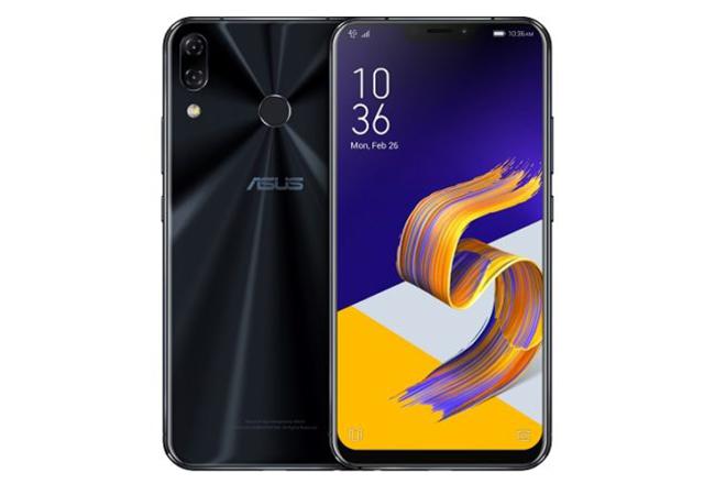 ASUS Zenfone 5 (2018) RAM 4GB ราคา-สเปค-โปรโมชั่น
