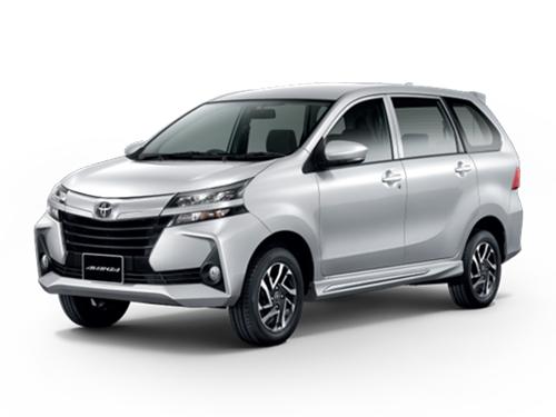 โตโยต้า Toyota-Avanza 1.5G A/T MY2019-ปี 2019