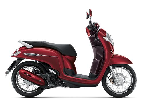 Honda Scoopy i Prestige 2019 ปี 2019 ราคา-สเปค-โปรโมชั่น