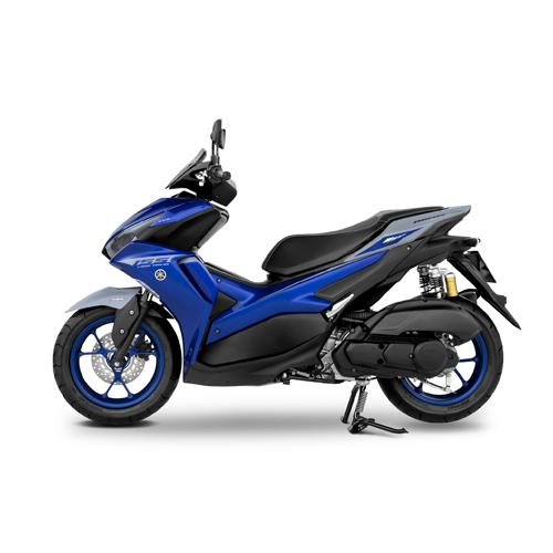 Yamaha Aerox ทุกรุ่นย่อย