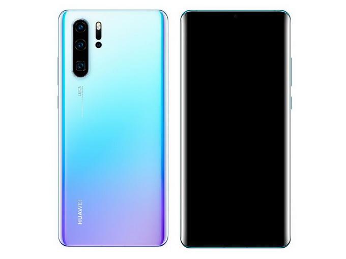 Huawei P 30 Pro ราคา-สเปค-โปรโมชั่น
