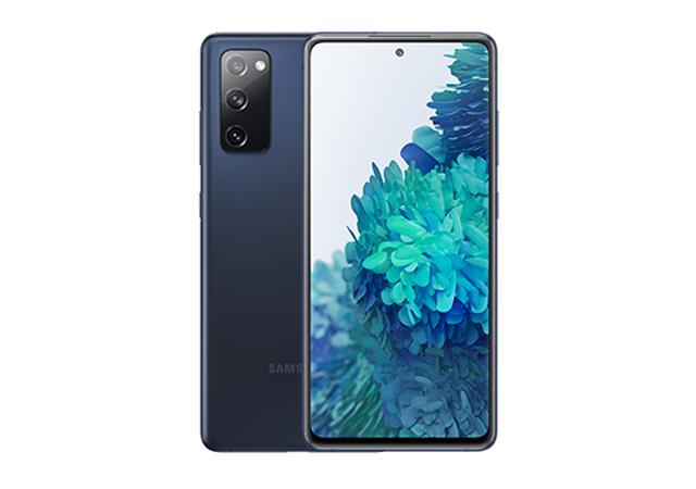 SAMSUNG Galaxy S 20FE 4G ราคา-สเปค-โปรโมชั่น