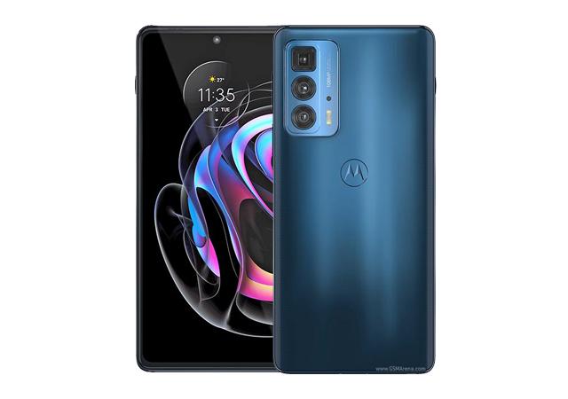 Motorola Edge ทุกรุ่นย่อย