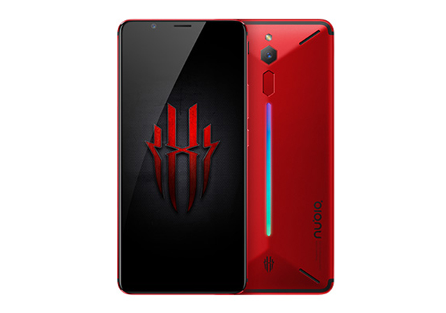 Nubia Red Magic Logo