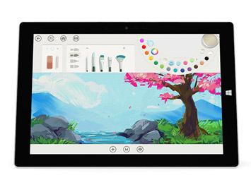 Microsoft Surface 3 ทุกรุ่นย่อย
