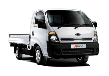 เกีย KIA-K2500 Standard-ปี 2012