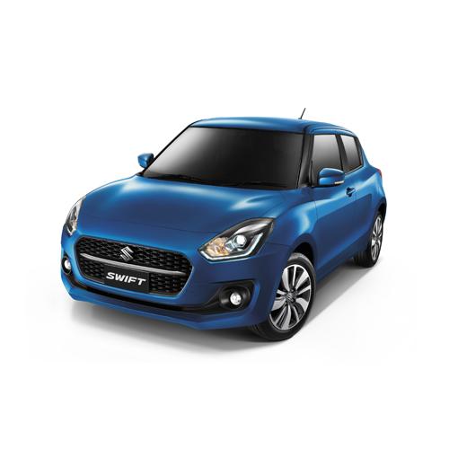 รถยนต์ซูซูกิ Suzuki Swift Logo