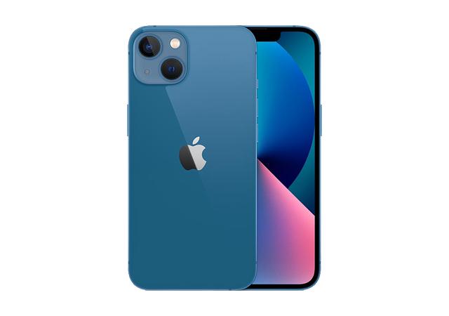 APPLE iPhone 13 (6GB/256GB) ราคา-สเปค-โปรโมชั่น