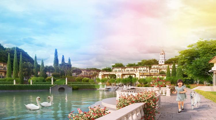 โกลเด้น ทาวน์ อ่อนนุช-พัฒนาการ (Golden Town) ราคา-สเปค-โปรโมชั่น