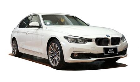 บีเอ็มดับเบิลยู BMW-Series 3 330e (Iconic)-ปี 2018