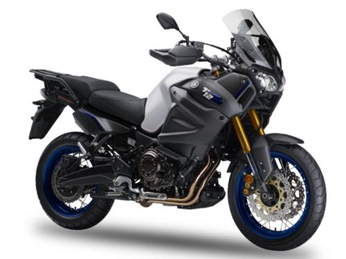 Yamaha Super Tenere Standard MY2019 ปี 2019 ราคา-สเปค-โปรโมชั่น