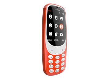 Nokia 3310 Logo