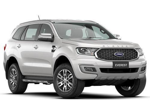 Ford Everest 2.0L Turbo Titanium 4x2 10AT MY2020 ปี 2020 ราคา-สเปค-โปรโมชั่น